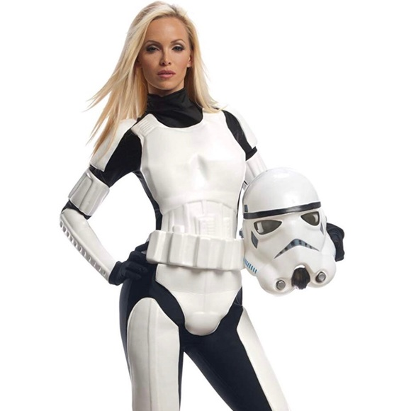 Star Wars Other Womens Stormtrooper Costume Sz S Small